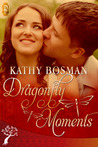Dragonfly Moments (The Creators, #1)