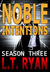 Noble Intentions: Season Th...