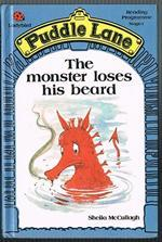 The Monster Loses His Beard (Puddle Lane Stage 1 Book 18)
