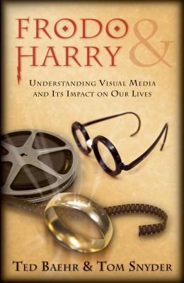 Frodo & Harry: Understanding Visual Media and Its Impact on Our Lives