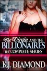 The Virgin and the Billionaires: The Complete Series