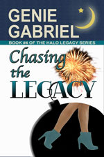Chasing the Legacy (Halo Legacy #4)