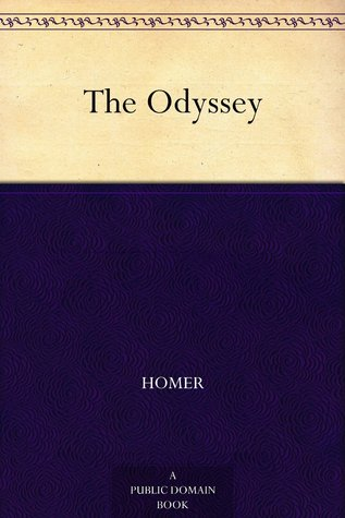 The Odyssey by Homer — Reviews, Discussion, Bookclubs, Lists