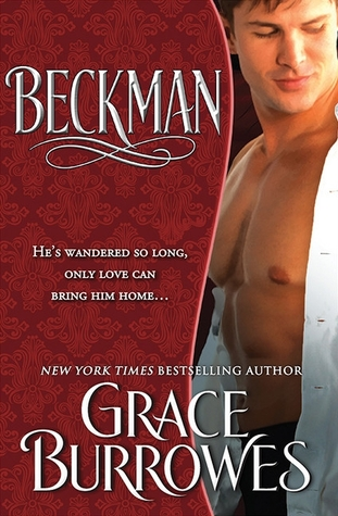 Beckman: Lord of Sins (Lonely Lords #4)
