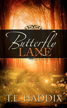 Butterfly Lane (Firefly Hollow, #2)