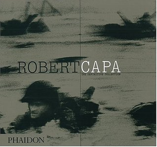 The Definitive Collection by Robert Capa
