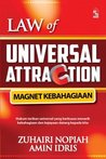 Law of Universal Attraction : Magnet Kebahagiaan