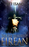 The Four Treasures of Eirean (The Tir Na Nog, #1)