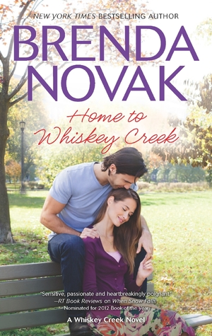 Home to Whiskey Creek (Whiskey Creek #4)