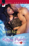 Until Now (Harts in Love, #4)