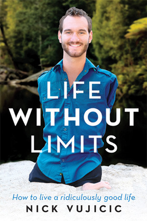 life without limbs ebook