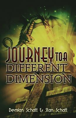 Journey to a Different Dimension: An Adventure in the World of Minecraft