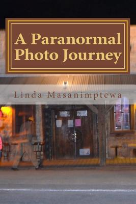 A Paranormal Photo Journey