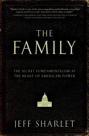 The Family by Jeff Sharlet