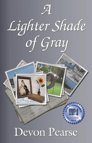 A Lighter Shade of Gray by Devon Pearse