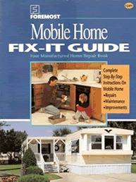 Foremost mobile home fix it guide your manufactured home Foremost homes