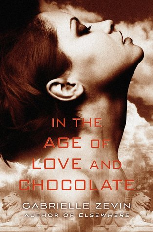 In the Age of Love and Chocolate (Birthright, #3)