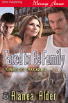 Fated to Be Family (Kindred of Arkadia, #2)