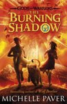 The Burning Shadow (Gods and Warriors, #2)