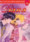 Diana (Queen of The True Heart, series 1-3)