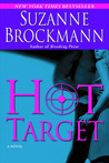 Hot Target by Suzanne Brockmann