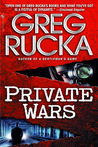 Private Wars (Queen & Country #2)