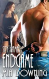 Endgame (Spy Games #3)
