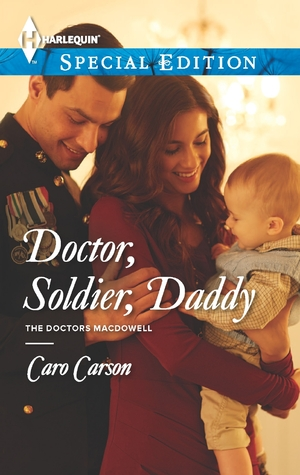 Doctor, Soldier, Daddy