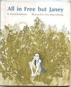 All in Free but Janey