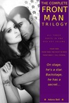 Front Man: The Complete Trilogy (Three books in one volume)
