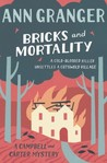 Bricks and Mortality (Campbell and Carter Mystery, #3)