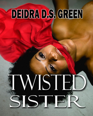 Twisted Sister (Twisted Sister #1)