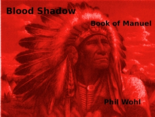 Book of Manuel (Blood Shadow, #7)