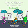Romy's Garden Adventures: Christmas City