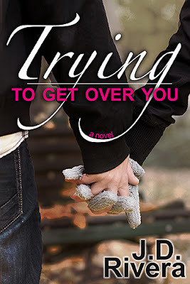 Trying to Get Over You (Trying #1)
