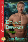 Bound by Defiance (Owned #2)