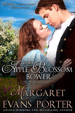 The Apple Blossom Bower