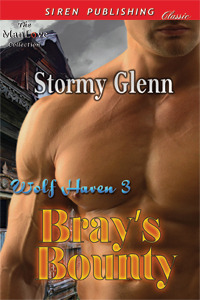 Bray's Bounty (Wolf Haven #3)