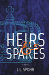 Heirs & Spares (The Realm Series, #1)