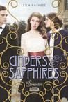 Cinders & Sapphires (At Somerton, #1)