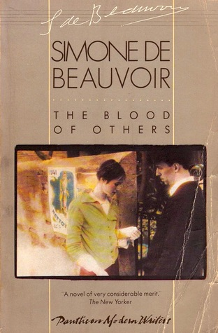 The Blood of Others by Simone de Beauvoir