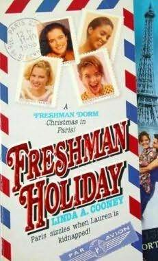 Freshman Holiday (Freshman Dorm Super)