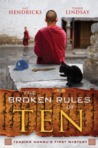 The Broken Rules of Ten by Gay Hendricks
