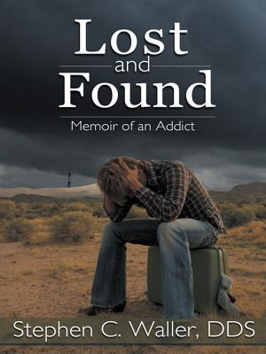 Lost and Found: Memoir of an Addict