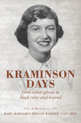 Kraminson Days: From white gloves to black robes and BEYOND