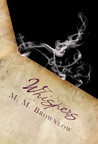 Whispers (Deadly Decisions #1)