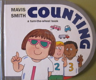 Counting: A Turn-The-Wheel Book