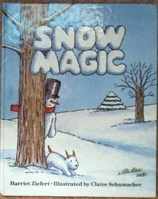 Snow Magic