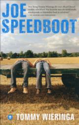 Joe Speedboot by Tommy Wieringa