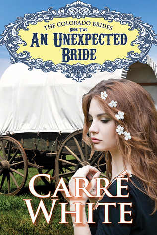 An Unexpected Bride (The Colorado Brides #2)